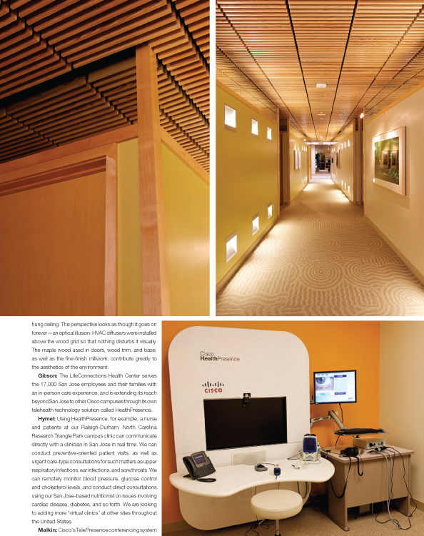 Jain Malkin Inc Design of Schuster Heart Hospital Featured Article