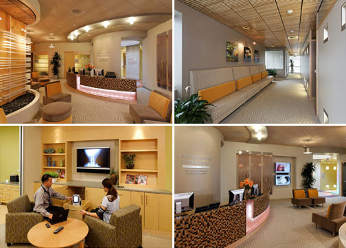 Cisco LifeConnections - Jain Malkin Inc - Case Studies - Hospital Design