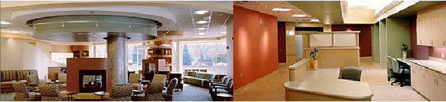 Jain Malkin Inc | Healthcare Design | Hospital Design | Medical Space Planning